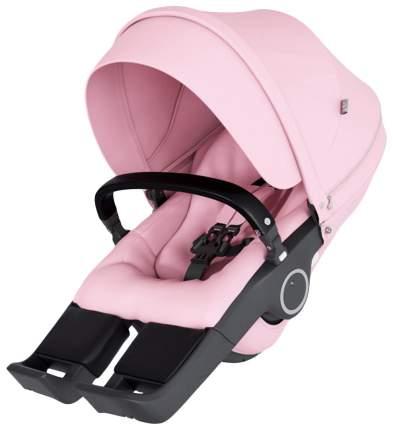 Сидение прогулочное Stokke (Стокке) Xplory V6 Lotus Pink розовый 509706