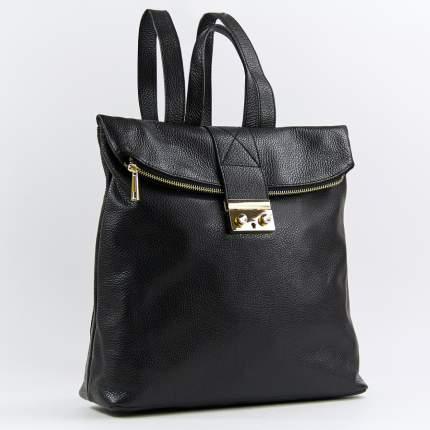 Рюкзак женский Giuliani Romano 19822-10 черный