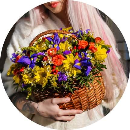 Букет Flora Express Летние краски