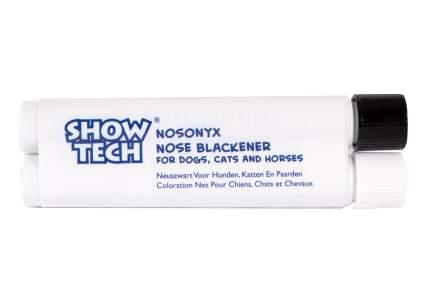 Краска для носа собак, кошек, лошадей Show Tech Nosonyx Nose Blackener, черная