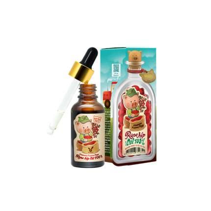 Масло  elizavecca farmer piggy rose hip oil 100%