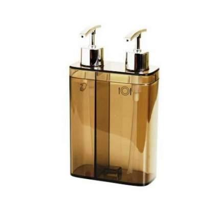 Дозатор для жидкого мыла PRIMANOVA, VIVA, 12,5*13,5*22 см