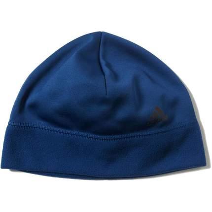 Мужская шапка Adidas Climawarm AY5997 синий MEN