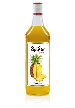 Сироп Spoom ананас 1 л