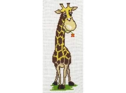 Набор для вышивания Палитра Жирафик