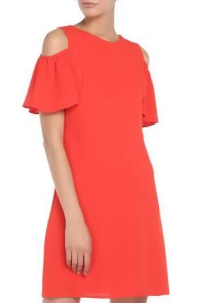 Платье женское Explosion 52064 красное 38 IT