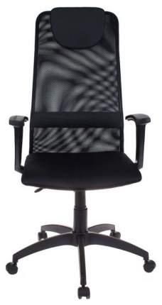 Офисное кресло Бюрократ KB-8/BLACK 492617, черный