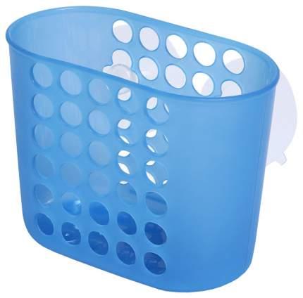 Полка для ванной Dosh | Home 700217 Синий
