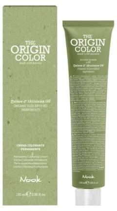 Краска для волос Nook The Origin Color 10,3 Золотистый Платиновый Блондин 100 мл