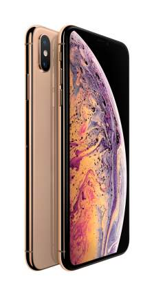 Смартфон Apple iPhone XS Max 256GB Gold (MT552RU/A)