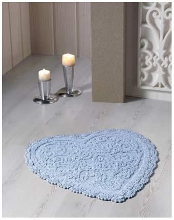Коврик для ванной Modalin Sisley modl375890 Голубой