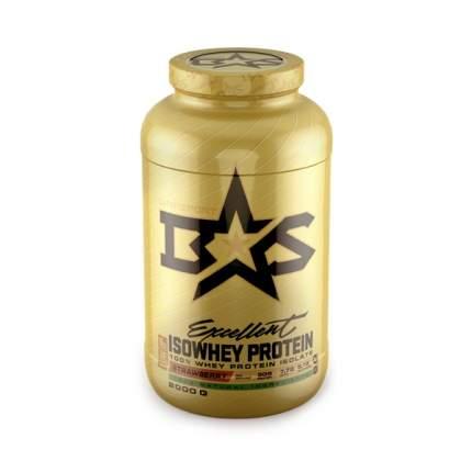 Протеин Binasport Excellent Isowhey 1300 г Vanilla