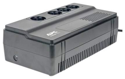 Источник бесперебойного питания APC Back-UPS BV650IGR