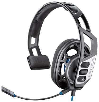 Игровые наушники Plantronics RIG 100HS Blue/Black