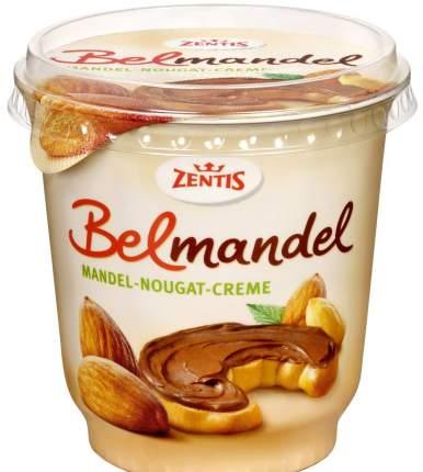 Шоколадная паста Zentis belmandel с миндалем и какао 400 г