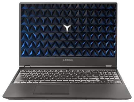 Ноутбук игровой Lenovo Legion Y530-15ICH 81FV0028RU