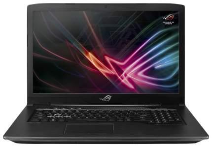 Игровой ноутбук ASUS ROG Strix GL703VM-BA294T (90NR0122-M00250)