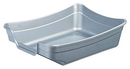 Туалет для мелких грызунов Imac Polly серый