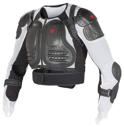 Защита спины Dainese Manis Jacket Pro белая, XL