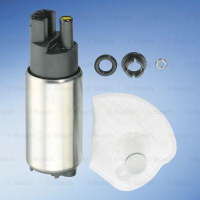Топливный насос Bosch 0 986 580 937