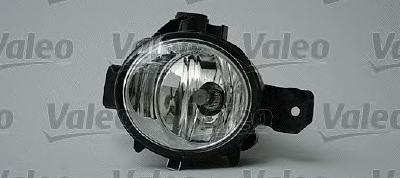 Фара противотуманная Valeo 043683