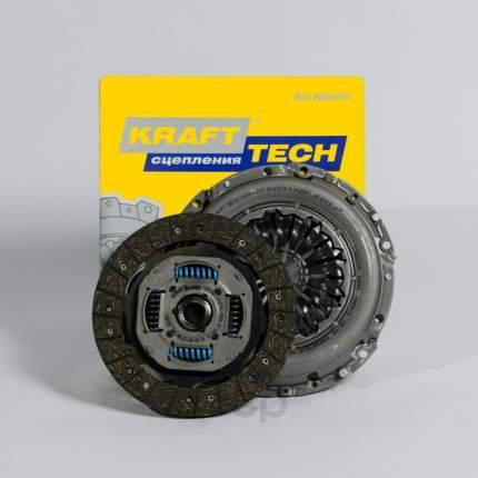 Комплект сцепления KraftTech W00235D9