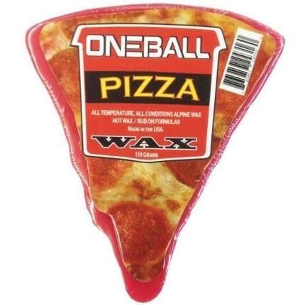 Парафин Oneball Shape Shifter Pizza для всех температур 110 г
