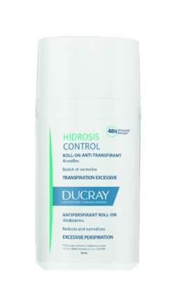 Дезодорант Ducray Hidrosis Control 40 мл