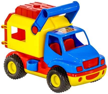 "Автомобиль-фургон Wader ""КонсТрак"""