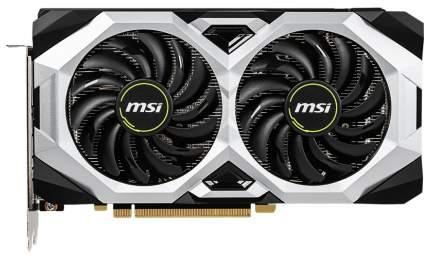 Видеокарта MSI Ventus GeForce RTX 2070 (RTX 2070 VENTUS 8G)