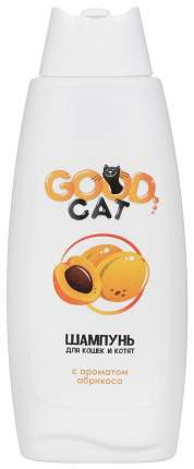Шампунь для домашнего питомца GOOD Cat С ароматом Абрикоса 250 мл