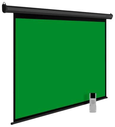Экран для видеопроектора Cactus GreenFloorExpert CS-PSGME-200X200