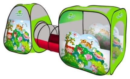 Палатка игровая Наша игрушка Волшебный сад