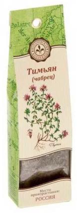 Тимьян-чабрец Топ Продукт королевская коллекция 12 г