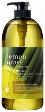 Гель для душа Welcos Body Phren Shower Gel Lemon Grass 730 мл