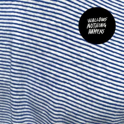 "Виниловая пластинка Wallows ""Nothing Happens"" (LP)"