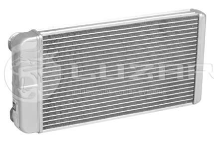 Радиатор отопителя Luzar LRH0322