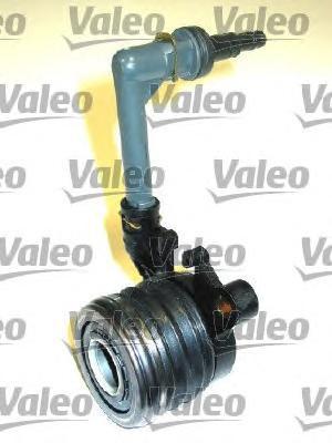 Комплект сцепления Valeo 804526