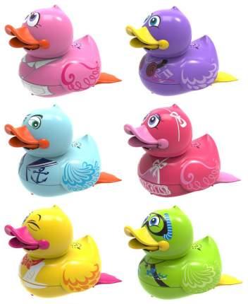 Игрушка для купания Digibirds Аква Утенок