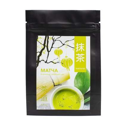 Чай зеленый 101 Чай  японский матча 40 г