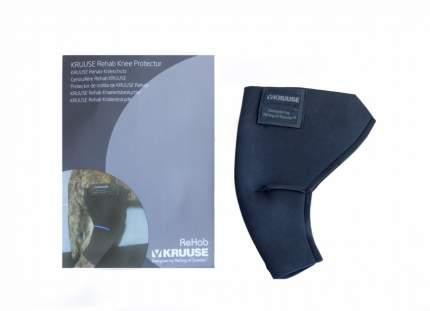 Протектор на правое колено Kruuse Rehab, размер M, для собак весом 22-30 кг