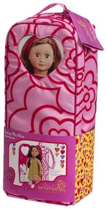 Переноска для куклы Our Generation 11517