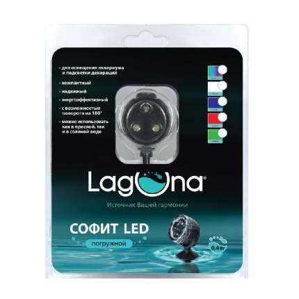 Софит для аквариума Laguna 101LEDW, 0,4 Вт, 3,5 см