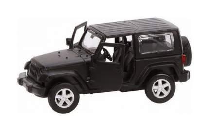 Коллекционная модель Пламенный мотор 1:42 Jeep Wrangler 12 см