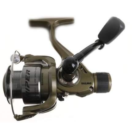 Рыболовная катушка безынерционная Salmo Sniper Spin 4 20RD