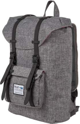 Рюкзак Polar 17209 22,7 л серый