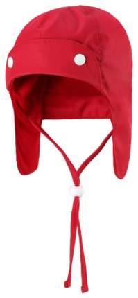 Детская шапка Reima  Красный р.48-50
