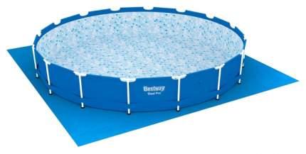 Солнечное покрывало для бассейна Bestway Fast Set 58060 BW 244 см