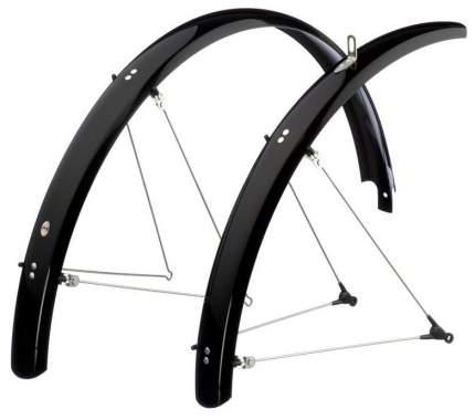 Комплект велосипедных крыльев SKS Mountain Range 26 черный