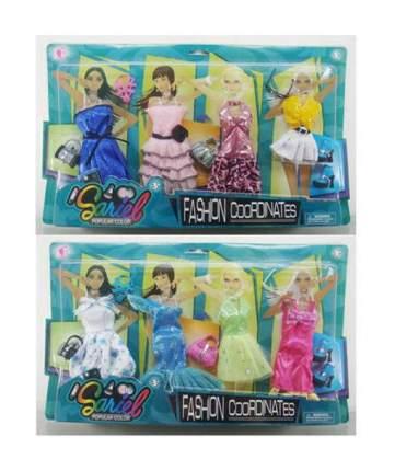 Набор одежды и аксессуаров Junfa Toys Fashion Cooronates, для куклы высотой 29 см 3312-A